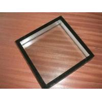 Wholesale 6+12A+6 low-e insulated   glass,manufacturer from china suppliers