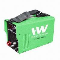 Wholesale TIG Welding Machine with Inverter DC IGBT Tech, 0.5 to 10mm Thickness Steel Plate from china suppliers