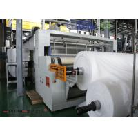 Wholesale Full Automatic SSS Non Woven Fabric Spunbond Machine From 1.6m To 3.2m from china suppliers