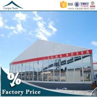 Buy cheap 30mX50m Exhibition Tents Custom Canopy Tents UV - Resistant For Display Show from wholesalers
