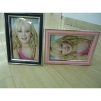 Wholesale factory price 3.5*5 4*6 5*7 6*8  8*10 8*12 10*12 Big Picture Frames Small Picture Frames from china suppliers