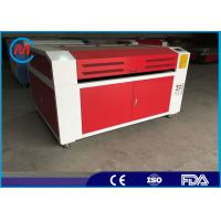 Wholesale Small 50W Co2 Laser Engraving Cutting Machine For Leather High Performance from china suppliers