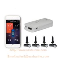 Buy cheap Factory OEM the best sale competitive price high quality Bluetooth Android & Iphone TPMS TPI11 from wholesalers