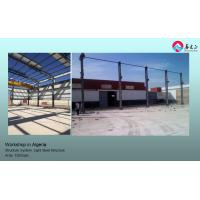 Quality Promise Steel Structure Hangar Of Item 103919229