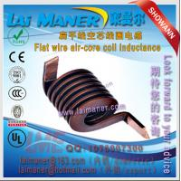 Wholesale Flat wire air-core coil inductance from china suppliers
