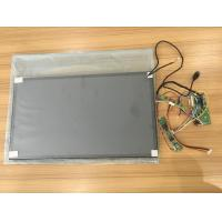 Buy cheap Multitouch LCD Screen Parts 19.5 Inch Capacitive Touch LCD Panel 10 Touch Points from wholesalers