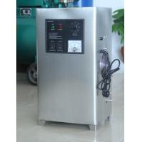 Quality High Quality 10g ozone output air purifier ionizer for sale