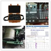 Wholesale Dataloggers, Electric Logging Equipment and Well Logging System from china suppliers