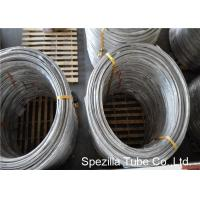 Wholesale ASTM A249 TP304 Tig Welding Stainless Steel Pipe Coiled Steel Tubing from china suppliers