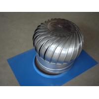 Buy cheap Roof Mounted Turbine Ventilator from wholesalers