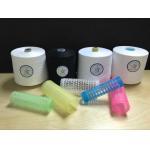 China 100Pct Polyester Spun Yarn for sale