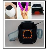 Wholesale Non Surgical Shoulder / Knee Pain Relief System 808nm With LED Touch Screen from china suppliers