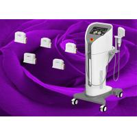 Quality 10 Inch Screen Hifu High Intensity Focused Ultrasound Machine For Face Lifting for sale