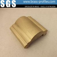 Wholesale 58% Copper Zinc Pb Composite Materials Handrail for Standard Stair from china suppliers