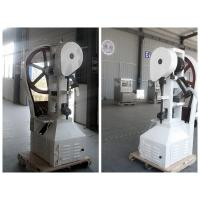 Quality 60Kn Pressure Continue Type Single Punch Tablet Press Machine for sale