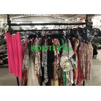 Wholesale Beautiful Used Womens Clothing UK Style 2nd Hand Clothes For Southeast Asia from china suppliers