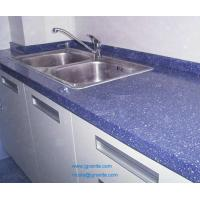Wholesale Blue Quartz Tile Countertops from china suppliers