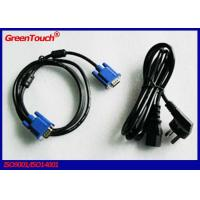 Wholesale kits for LCD Panel   VGA/DVI/HDMI cable,power adapter for touch monitor/touch PC from china suppliers