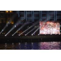 Wholesale Custom Hanging Structure IP65 Big LED Screen For Stage With 400 W / ㎡ from china suppliers