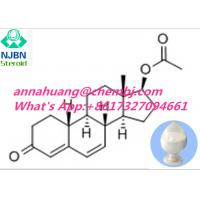Wholesale Cas 2590-41-2  Androgenic Anabolic Steroids Androgen and intermediate Dehydronandrolone Acetate from china suppliers