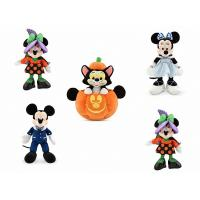 """Wholesale Orange Hallowmas Disney Plush Toys 30cm Logo Available <strong style=""""color:#b82220"""">EN71</strong> AZO ASTM from china suppliers"""
