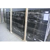 Wholesale Popular Polished Black-Low price silver dragon marble from china suppliers