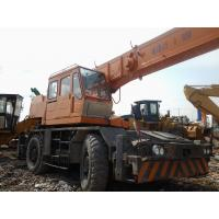 Wholesale Second hand  good condition high quality KOBELCO P&H  25ton truck crane for sale from china suppliers