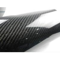 Quality Epoxy glass Carbon Fiber Rod cloth pipe production for sale