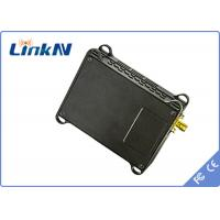 Buy cheap Wireless COFDM Long Range Wireless Video Transmitter AES256 Encryption 20KM LOS from wholesalers