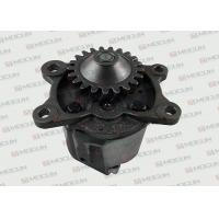 China Diesel Engine Oil Pump Replacement Parts 6D125 for Komatsu Excavator on sale