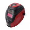 Buy cheap Dabu Nylon Digital Auto Darkening Welding Helmet Arc TIG MIG Custom Welding Mask from wholesalers