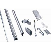 Wholesale White Galvanized Steel Ceiling Accessories Ceiling Tiles Holder A Shaped from china suppliers
