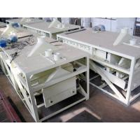 Buy cheap Sunflower Seed Huller / Sunflower seed hulling machine from wholesalers