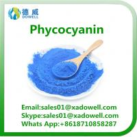 Buy cheap 100% Natural Food Grade Phycocyanin Powder from wholesalers
