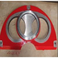 Wholesale Concrete Pump Accessories Cutting Ring Weather Resistant Environmental Protection from china suppliers