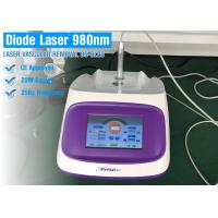 Wholesale Portable High Frequency 980nm Diode Laser Machine For Skin Tags Removal from china suppliers