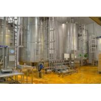 Wholesale Complete Fresh Citrus Fruit Juice Processing Line Turn - Key Projects from china suppliers