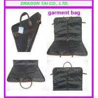 Wholesale various styles hanging garment bag, suit garment bag, garment bag from china suppliers