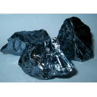 Wholesale Black 211 Grade Silicon Metal Ore For Silicon Rubber or Ceramic Product from china suppliers