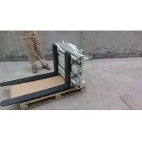 Wholesale forklift attachment Rotating the fork clamp from china suppliers