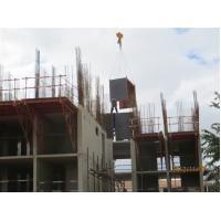 Wholesale Permanent Steel Monolithic Housing Formwork For Housing Building from china suppliers