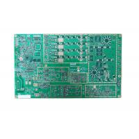 Wholesale BGA Multilayer PCB Fabrication 10 Layer Printed Circuit Board Material with Immersion Gold from china suppliers