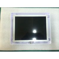 "Wholesale 8"" Video / Audio / Photo White Open Frame LCD Monitor Display With Calender / Clock from china suppliers"