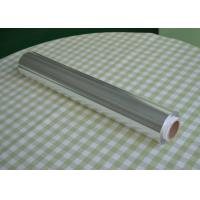 Wholesale 30M Length Kitchen Aluminium Packaging Foil 440mm Width 0.01mm Thickness from china suppliers