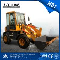 Wholesale 1.2 ton wheel loader with front end loader for sale made in China from china suppliers