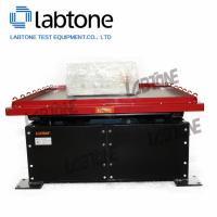 Wholesale 1 Inch Displacement Mechanical Vibration Table For All Kinds of Package from china suppliers