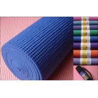 Wholesale New arrival yoga mat 4mm6mm8mm yoga mat from china suppliers