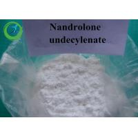 Wholesale Raw Nandrolone Steroid Nandrolone Undecylenate For Muscle Gains 862-89-5 from china suppliers