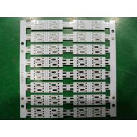 Wholesale Aluminum Based LED Light PCB /  SMD or Cree Metal Clad PCB MCPCB Double Layer from china suppliers