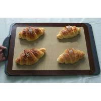 Wholesale new design silicone fiberglass oven mat ,food grade silicone fabric baking mat from china suppliers